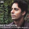 Ashkar Beethoven CD Cover