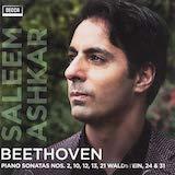 Beethoven: Piano Sonatas Nos. 2, 10, 12, 13, 21, 24, 31