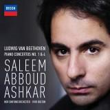 Ludwig Van Beethoven<br /> Piano Concertos No. 1 & 4