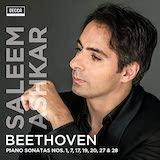 Beethoven: Piano Sonatas Nos. 1, 7, 17, 19, 20, 27, 28